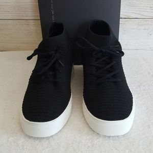 38cdb4b392b7 Steven By Steve Madden Shoes - New Steven by Steve Madden Carin Wedge  Sneaker